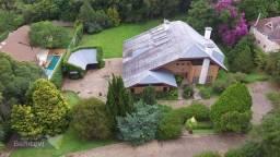 Título do anúncio: Casa com 5 dormitórios à venda, 1280 m² por R$ 3.583.450,00 - Campo Comprido - Curitiba/PR