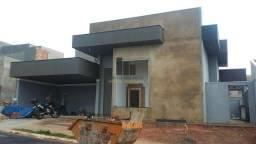 Título do anúncio: Casa em Condomínio para Venda em Mirassol, Golden Park Residence, 4 dormitórios, 4 suítes,