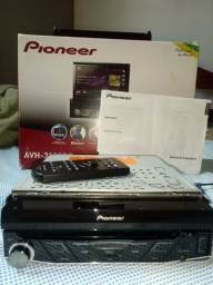DVD Player Pioneer+controle remoto
