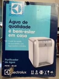 Purificador de água PE11B - Eletrolux