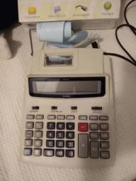 Título do anúncio: Calculadora Elgin