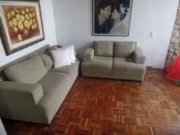 Título do anúncio: Apartamento à venda, 3 quartos, 1 suíte, 1 vaga, Serra - Belo Horizonte/MG