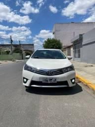 Título do anúncio: Toyota Corolla XEI 2015/16