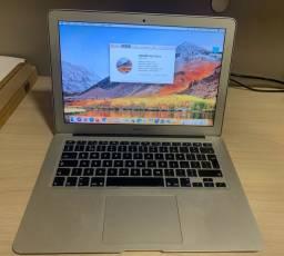 Título do anúncio: Mac book Air 2017 8Gh Intel Core i5