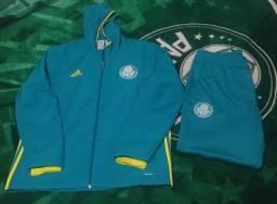 Título do anúncio: Agasalho Palmeiras Adidas GG