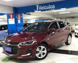 Título do anúncio: Chevrolet ONIX HATCH PREMIER TURBO