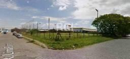 Terreno à venda em Navegantes, Porto alegre cod:MF14419