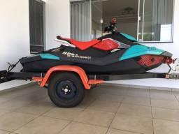 Jet ski Spark Trixx 90hp 2018