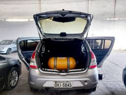 Título do anúncio: Renault Sandero 2014/14 Kitgas G5 LEGALIZADO 1.0 Expression