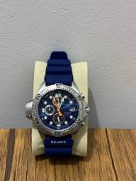 Título do anúncio: Relógio Citizen Aqualand 3740