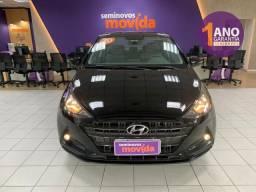 Título do anúncio: Hyundai HB20S 1.0 Evolution Turbo (Aut) (Flex)
