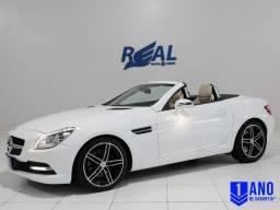 Título do anúncio: Mercedes Benz SLK-250 CGi 1.8 Automático Financiamos Até 60X