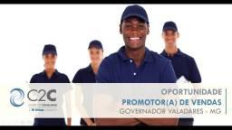 Título do anúncio: Promotor(a) de Vendas - Projeto Verão
