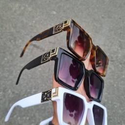 Título do anúncio: Óculos de Sol de LUXO LOUIS Vuitton Millionare