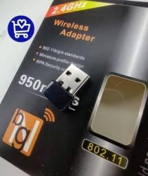 Título do anúncio: Adaptador wifi - Fazemos Entrega