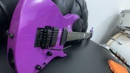 Guitarra Dean signature Jacky Vincent