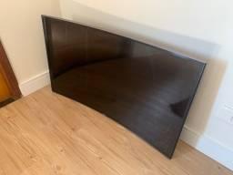 TV Samsung tela quebrada !