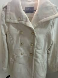 Título do anúncio: Vendo casaco frio