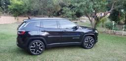Jeep Compass Limited 2020 - O Mais Completo
