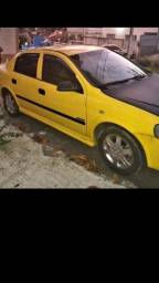 Título do anúncio: Astra sedan 08 09 mole