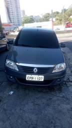 Renault Logan Hi-flex Expression 2011