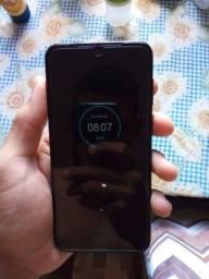 Título do anúncio: Motorola MotoG 8 Plus