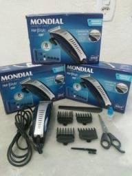 Título do anúncio: Máquinas de cortar cabelo MONDIAL CR 07