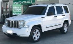 Título do anúncio: Jeep Cherokee KK LIMITED 2012
