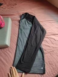 2 Blusas masculinas tamanho G por 40
