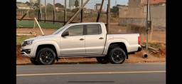 Título do anúncio: 4x4 diesel amarok