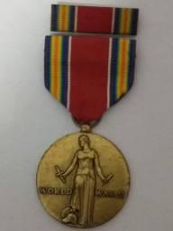 Medalha de Vitória da Segunda Guerra Mundial1945
