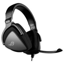 Título do anúncio: Headset Gamer Asus ROG Delta Core