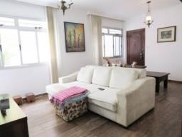 Título do anúncio: Apartamento à venda, 4 quartos, 2 suítes, 1 vaga, Lourdes - Belo Horizonte/MG