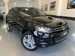 Título do anúncio: Volkswagen Touareg 4.2 V8