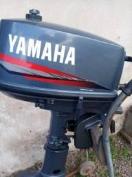 Título do anúncio: Motor Yamaha