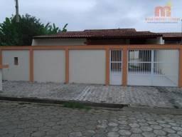 Título do anúncio: Casa com 3 dormitórios à venda, 145 m² por R$ 430.000,00 - Balneario Arpoador - Peruíbe/SP