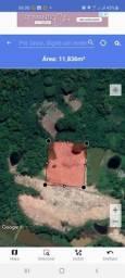 Terreno em sena Madureira
