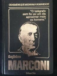 Gugliermo Marconi