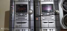 Sony MHC RG 66t - RG 88