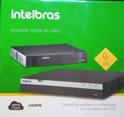 Gravador Digital de Vídeo Intel Brás