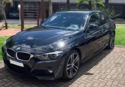 Título do anúncio: *** Raridade *** Particular *** BMW 328I - MSport - 2018 - Baixa KM
