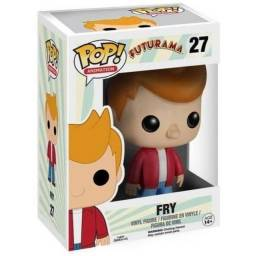 Pop Funko Fry Futurama os simpsons - Entrega Gratis!