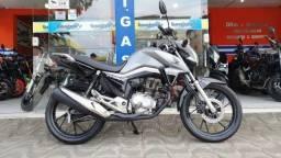 Título do anúncio: Honda cg 160 otimo estado!!