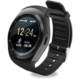 Título do anúncio: Relógio Smart Watch novo ( o mais completo)