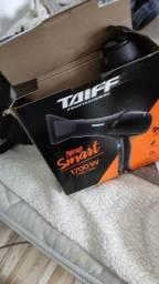 Título do anúncio: Secador Taiff 1700W Novo