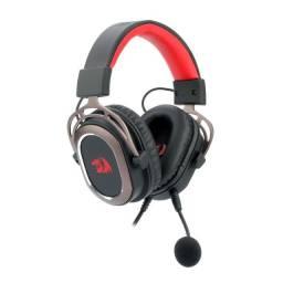 Headset Gamer Redragon Helios H710 Surround 7.1