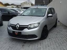 Título do anúncio: Renault SANDERO EXP16SCE