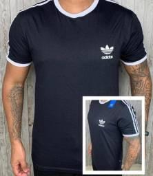 Camisas Adidas Retrô ??
