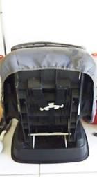 Título do anúncio: Cadeira de bebê para carro.