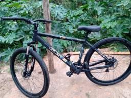Título do anúncio: Bicicleta gts m1 1.0 24 macha